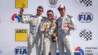 Photo of Twingo Cup на Ушче