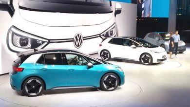 Photo of Frankfurt Motor Show 2019: Ново поглавје за Volkswagen со ID.3
