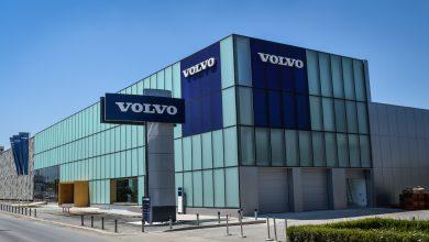 Photo of Volvo ве кани во својот виртуелен свет