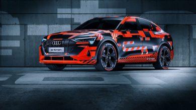 Photo of Audi со E-tron Sportback во Лос Анџелес