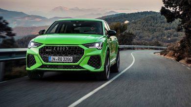 Photo of Audi Sport ја проширува SUV линијата со RS Q3 и RS Q3 Sportback