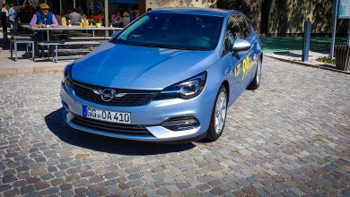 Photo of Возевме: 2019 Opel Astra