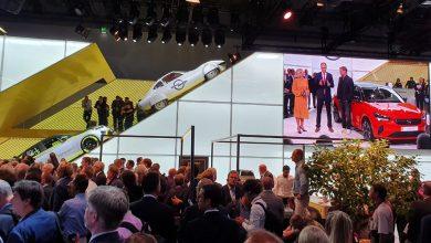 Photo of Франкфурт 2019: Opel со поголема ефикасност кај своите модели