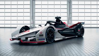 Photo of Porsche го претстави 99X Electric за Formula E