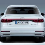 Audi A8 L 60 TFSI e quattro