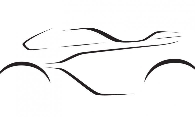 Aston Martin мотор