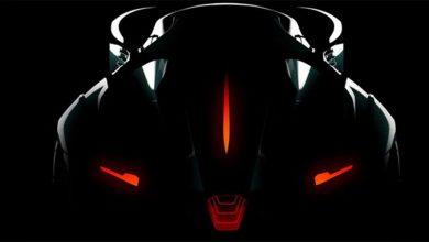 Photo of Dragon е новиот хиперавтомобил кој доаѓа од UAE