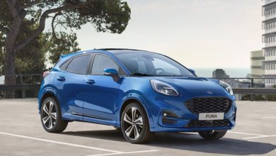 Photo of Ford го започна производството на Puma во Романија