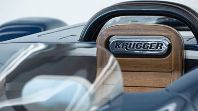 Photo of Krugger FD- уникатен автомобил со 760 КС