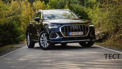 Photo of Краток тест Audi Q3: Роден да освојува