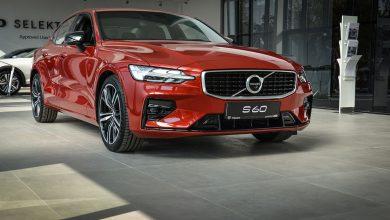 Photo of Новото Volvo S60 официјално во салонот на Volvo Cars