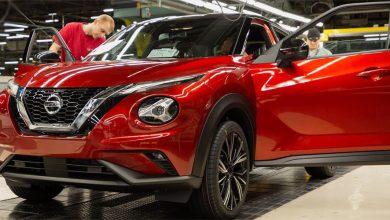 Photo of Започнува производство на новиот Nissan Juke