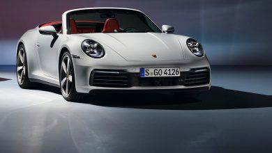 Photo of Porsche 911 конечно добива и опционален рачен менувач