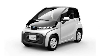 Photo of Мал ултра-компактен- Toyota Ultra-Compact BEV