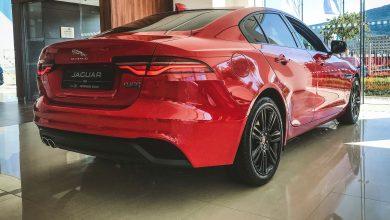 Photo of Пристигна освежениот Jaguar XE