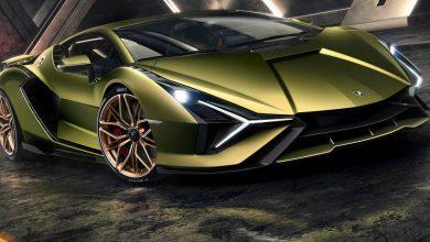 Photo of Првиот електричен модел на Lamborghini може да биде седан