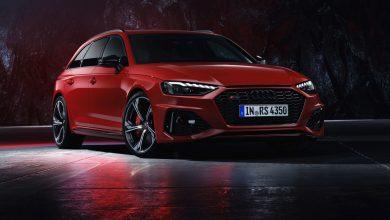 Photo of Освежениот Audi RS4 Avant доаѓа V6 и 444 коњски сили