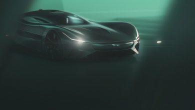 Photo of Виртуелниот електричен хиперавтомобил на Jaguar доаѓа сo 1006 КС