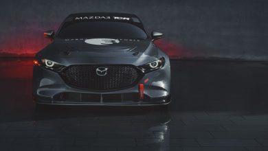 Photo of Mazda3 доби и TCR варијанта со 350 коњски сили