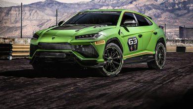 "Photo of Lamborghini го покажа ""тркачкиот"" Urus ST-X"