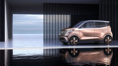 Photo of Токио 2019: Nissan со IMk спремен за електричната доба