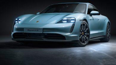 Photo of Porsche ја претстави третата изведба на Taycan