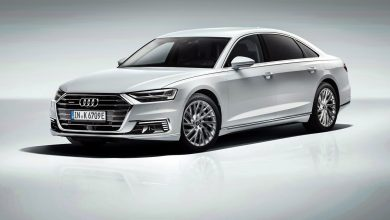 Photo of A8 L 60 TFSI e quattro е првиот електричен предводник на Audi