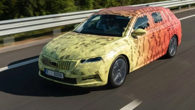 Photo of Škoda додава plug-in и благи хибридни изведби кај новата Octavia
