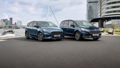 Photo of Ford Galaxy и S-Max добија и премиум изведба