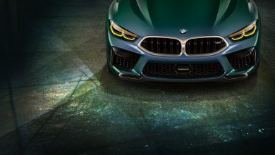 Photo of BMW M8 Gran Coupe дебитира со моќен V8
