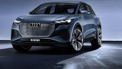 Photo of Audi развива најмалку три е-возила на платформата MEB
