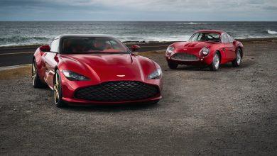 Photo of Aston Martin го претстави DBS GT Zagato