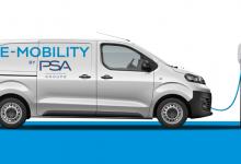 Photo of Peugeot ги потврди електричните Expert и Jumpy