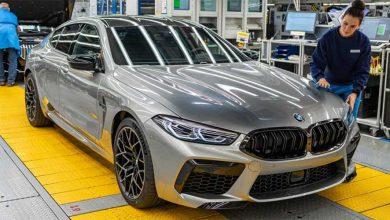 Photo of Започна производството на BMW M8 Gran Coupe