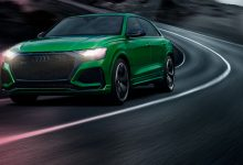 Photo of Лос Анџелес 2019: Audi RS Q8 со V8 и 591 КС