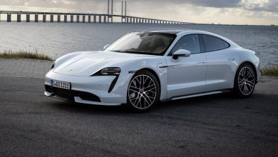 Photo of Porsche Taycan – Пробивачки импулс