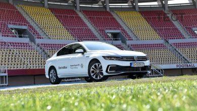 Photo of Тест VW Passat GTE: Транзиција кон комплетна електрична иднина