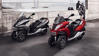 Photo of Mahindra купи 100 проценти од Peugeot Motorcycles