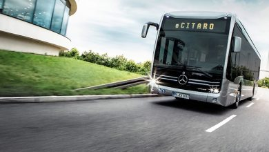 Photo of Mercedes-Benz со седум eCitaro за ASEAG