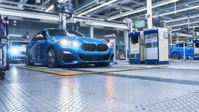Photo of Каде BMW го произведува Серија 2 Gran Coupe