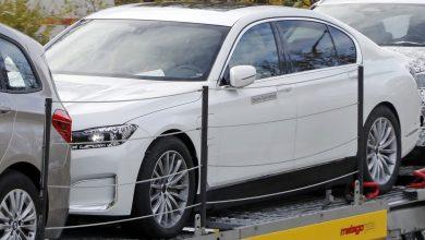 Photo of BMW Серија 7 доаѓа со електрифициран погон