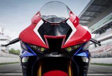 Photo of Honda го претстави новиот CBR1000RR-R Fireblade