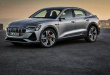 Photo of Лос Анџелес 2019: Audi со E-Tron Sportback додава стил во опсегот