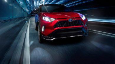 Photo of Лос Анџелес 2019: Toyota со plug-in верзија на RAV4