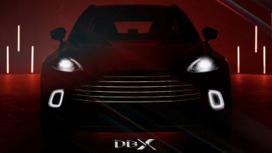 Photo of Aston Martin открива нови детали за DBX