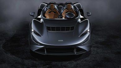 Photo of McLaren Elva – новиот модел во Ultimate серијата на брендот