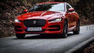 Photo of Краток тест Jaguar XE: Движење кон спортската насока