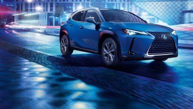 Photo of Lexus го лансираше својот прв електричен модел UX 300e