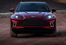 Photo of Aston Martin DBX, импозантен SUV кој зрачи со раскош
