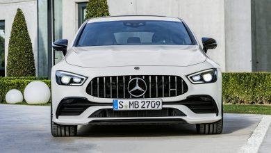 Photo of Mercedes-AMG GT 4-Door Coupe добива plug-in хибридна верзија